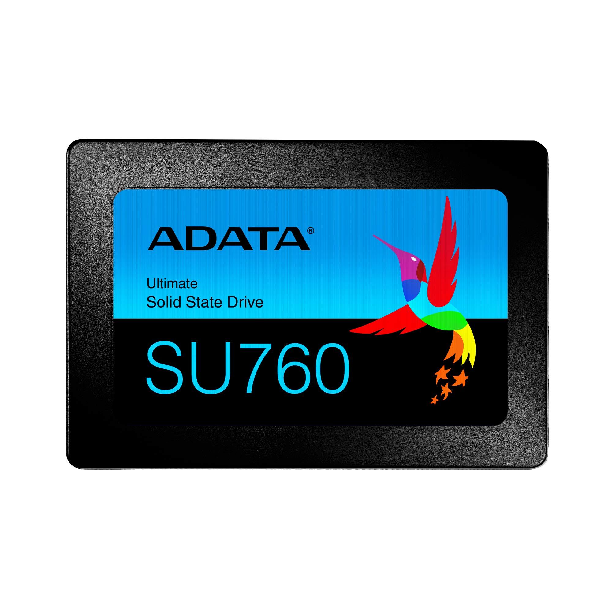 SSD 1TB SATA ADATA SU760 1TB 3D NAND 2.5in ASU760SS 1TT C