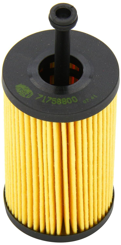 Magneti Marelli 1109AN Filtro Olio