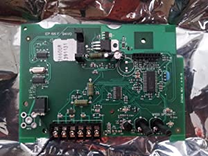 Genie 36600R.S Control Board 390