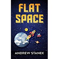 Flat Space (English Edition)