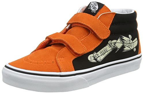 Vans Unisex Kids  SK8-Mid Reissue V Trainers 77f62f5a0
