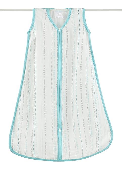 aden + anais Azure - sacos de dormir para bebés (Turquesa ...