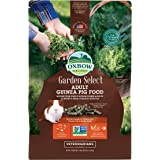 Oxbow Animal Health Garden Select Adult Guinea Pig Food, Garden-Inspired Recipe for Adult Guinea Pigs, No Soy or Wheat…