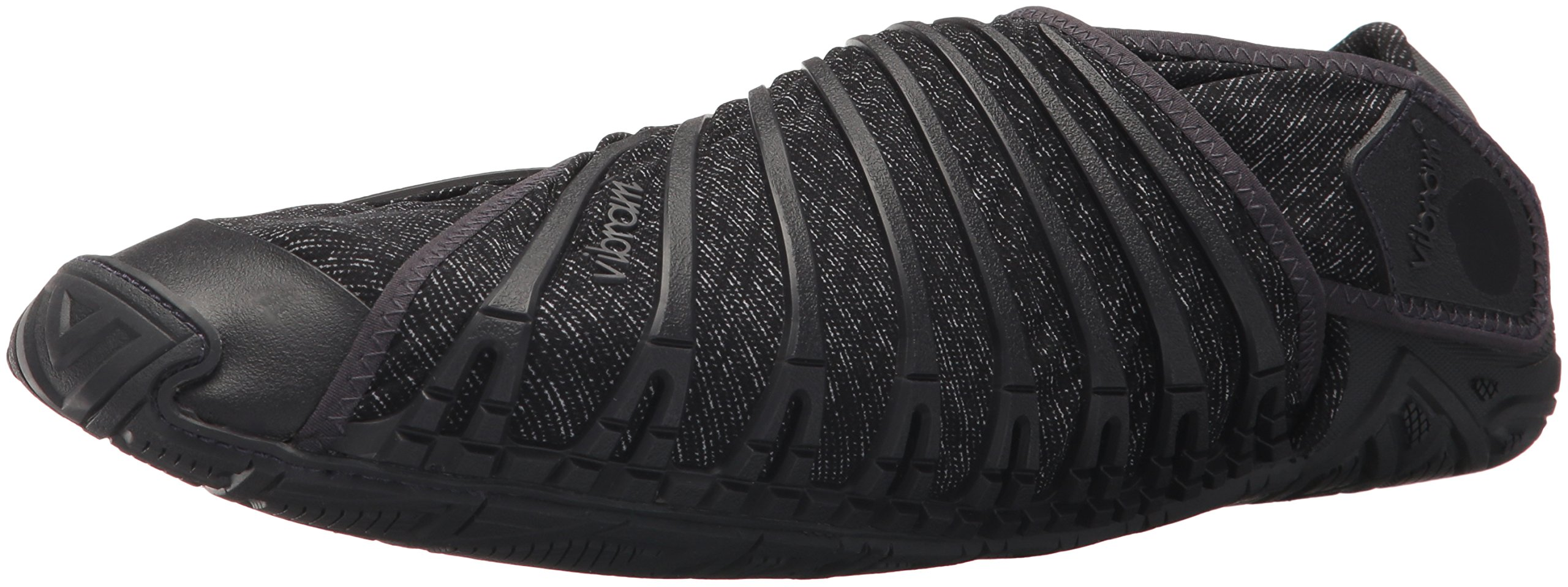 Vibram Men's Furoshiki Sneaker, Dark Jeans, 43 EU/9.5-10 M US D EU (43 EU/9.5-10 US US)