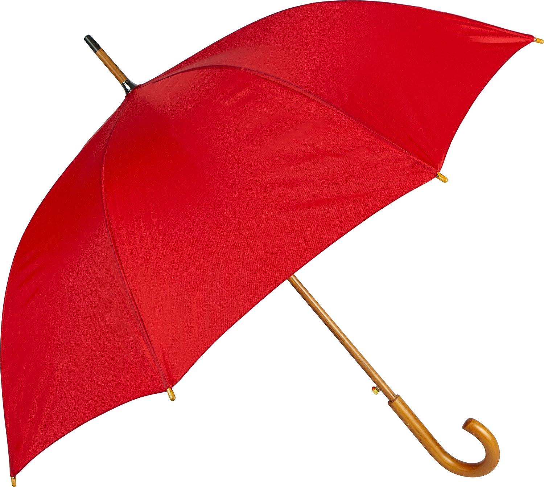 Haas-Jordan Fashion Umbrella, Black 4601