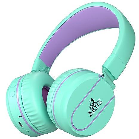 Artix RS7 Auriculares inalámbrico y Bluetooth