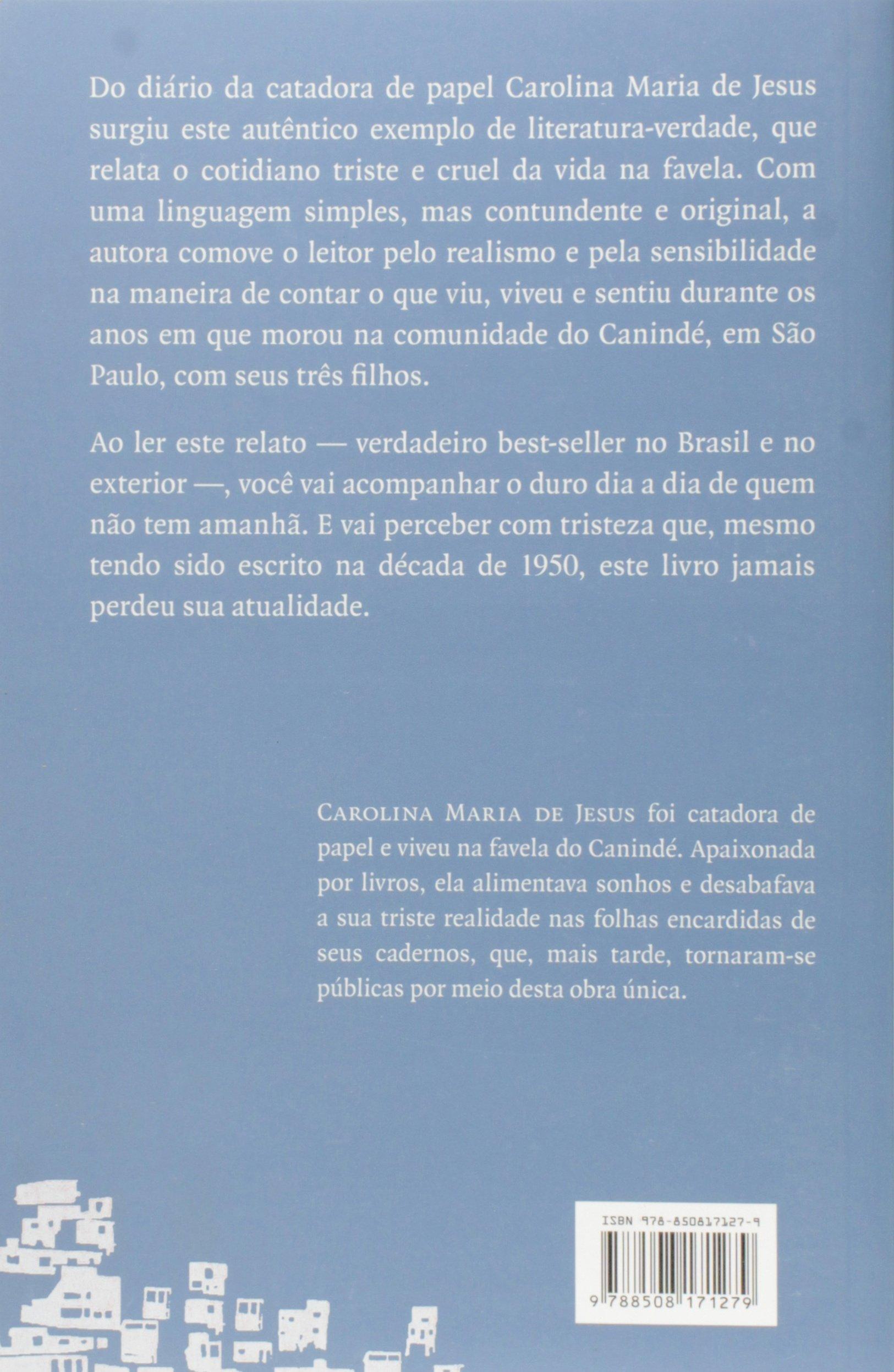JESUS DE MARIA BAIXAR CAROLINA QUARTO DE DESPEJO DE LIVRO