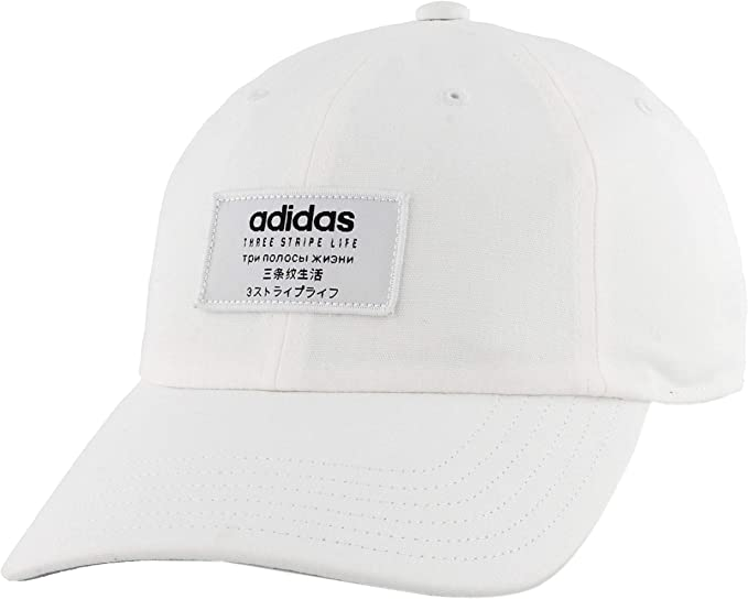 adidas Impulse Relaxed Adjustable Cap: Amazon.es: Ropa y accesorios