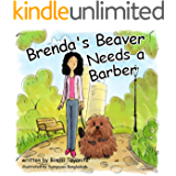 Brenda's Beaver Needs a Barber: Reach Around Books--Season One, Book Five