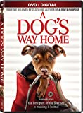 A Dog's Way Home [DVD]