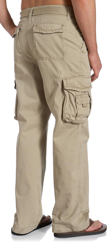 UNIONBAY Mens Survivor IV Cargo Pant