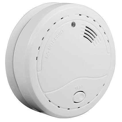 Mumbi GM100 - Detector de gas (propano, butano y gas natural) [Importado