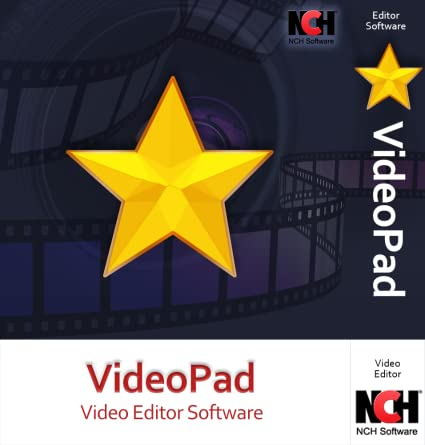 Videopad Video Editor Free Create Stunning Movies And Videos With Effects And Transitions Download