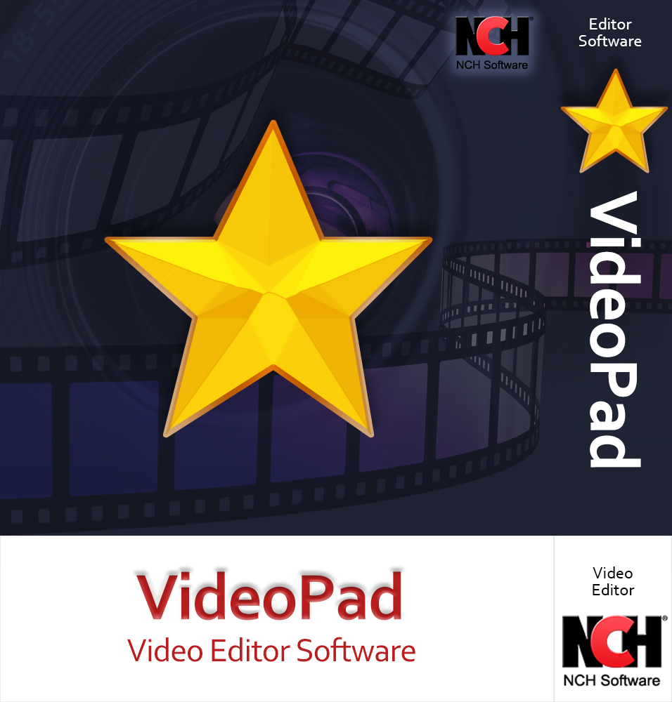 VideoPad Video Editor Free - Create Stunning Movies and Videos ...
