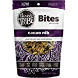 Thrive Tribe 2 Count Bites, Cacao Nib, 6 oz.