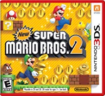 8b1b558c200 Amazon.com  New Super Mario Bros. 2  Nintendo of America  Video ...