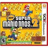 New Super Mario Bros 2 - 3DS - Nintendo 3DS Standard Edition