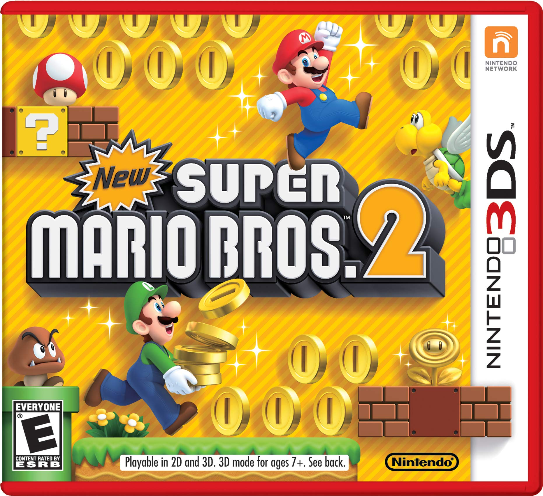 Best Rated in Nintendo 3DS Games & Helpful Customer Reviews