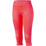 Puma Graphic 3/4 Tight W Pantalone Sportivo