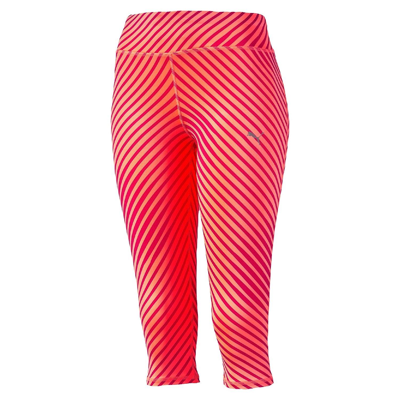 Puma Pr Graphic Women's 3/4 Leggings