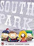 South Park: Season 17 [DVD]