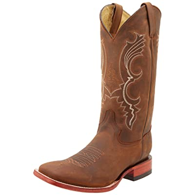 Ferrini Men's Cowhide Western Boot | Western