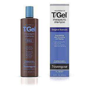 Neutrogena T/Gel Therapeutic Shampoo, Original Formula, 8.5 Ounce