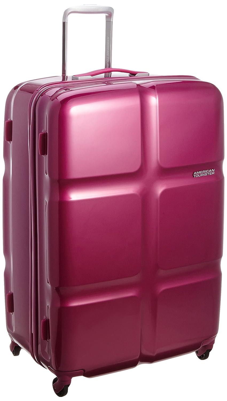 [アメリカンツーリスター] スーツケース キューブポップ スピナー79 119L 5kg 保証付 B00LSBUBOAフクシャ