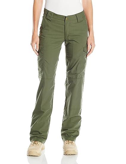db448b4328999 Image Unavailable. Image not available for. Color  TRU-SPEC Women s 24 7  Ascent Pants ...
