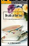 Death at the Inn (A Cedar Hills Cozy Mystery Short)