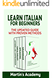 Learn Italian for Beginners: the Updated Guide with Proven Methods