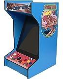 Tabletop/Bartop Arcade Machine With 412 Games