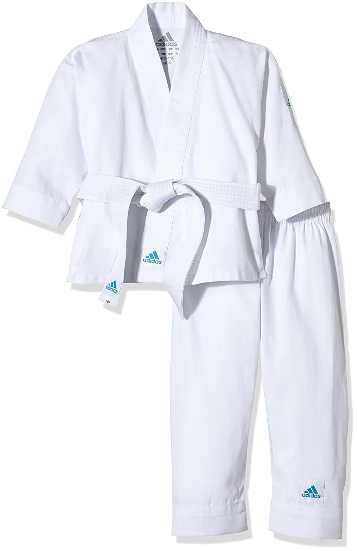 adidas Kids Junior Karate Uniform K200E