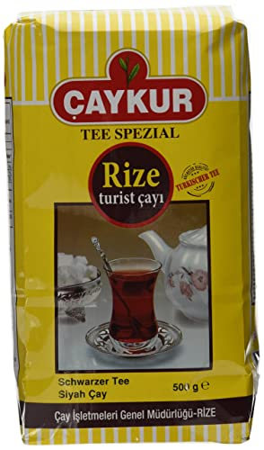 Rize Turkish tea