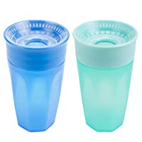 Deals on Dr. Brown's Cheers 360 Spoutless Training Cup