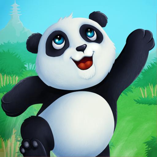 Panda Jump - Endless Jumper]()