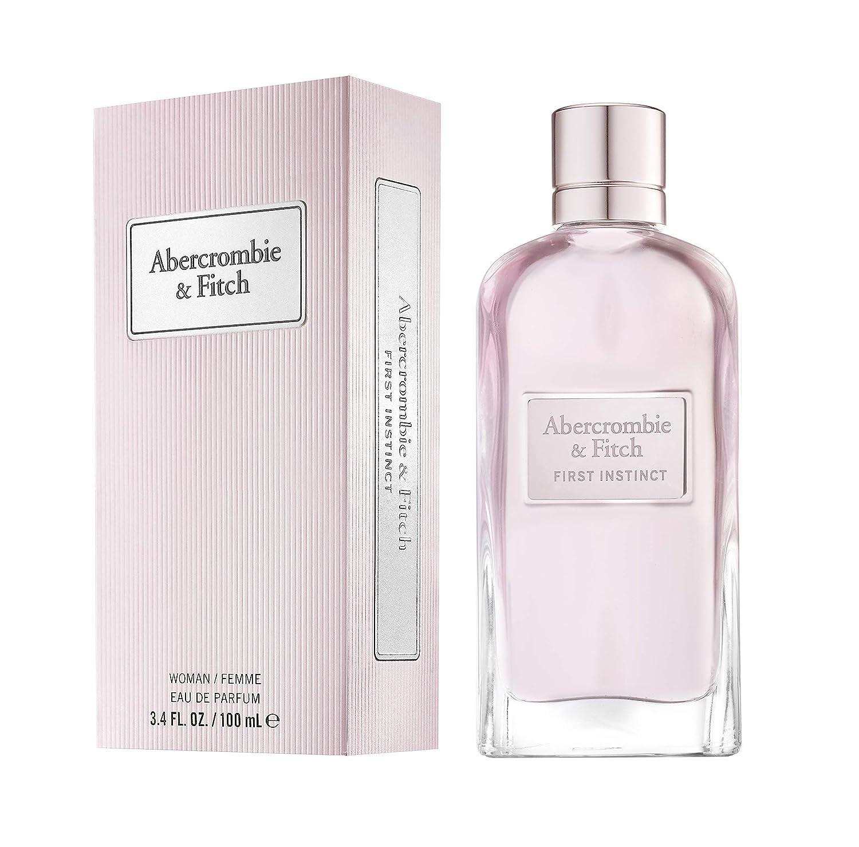 Abercrombie & Fitch First Instinct for Women Eau de Parfum Spray, 3.4 Ounce