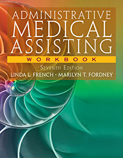 Medical assisting review passing the cma rma and ccma exams workbook for frenchfordneys administrative medical assisting fandeluxe Choice Image