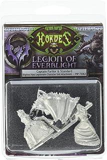 Legion Privateer Press Hordes Epic Warlock Vayl Model Kit PIP73059