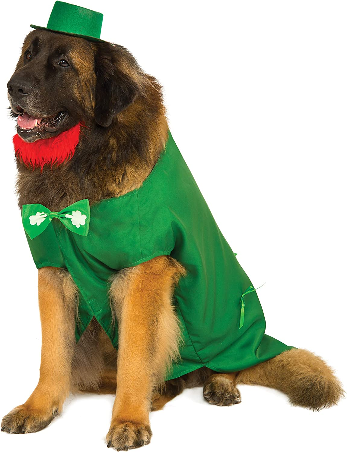 Leprechaun Big Dog Boutique Costume, XXX-Large