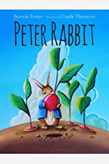 Peter Rabbit Kindle Edition