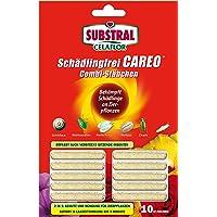 Substral Celaflor preparat do zwalczania szkodników Careo Combi, z ochroną roślin i funkcją nawożenia, 10 szt