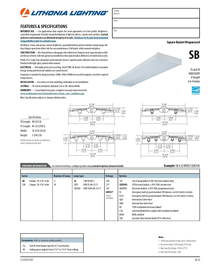 Lithonia T8 Lighting Wiring Diagram 110 277,T • Omegahost.co