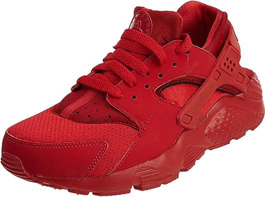 Amazon.com | Nike Huarache Run Gs, Boys