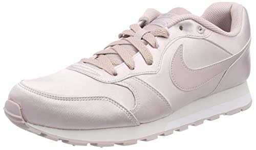 Nike Freizeitschuh Air MAX Motion, Zapatillas para Mujer, (Particle Rose/Partic 602), 42.5 EU: Amazon.es: Zapatos y complementos