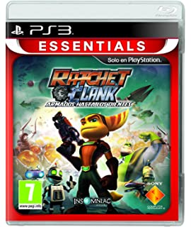 Sony Ratchet & Clank Collection - Juego (PlayStation 3 ...