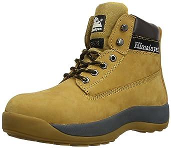 612f2a825b3 Himalayan 5150, Men's Safety Boots, Beige (Wheat), 6 UK (39 EU)