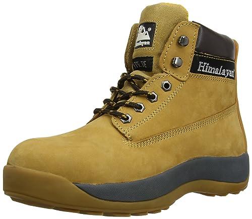 Himalayan 5150 Men 's Safety Boots B00UJ7ATUA