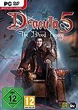 Dracula 5 - The Blood Legacy - [PC]