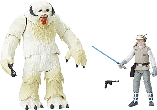 Star Wars- Pack Dos Figuras, Multicolor (Hasbro E1689): Amazon.es: Juguetes y juegos